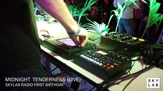 Midnight Tenderness – Skylab 1st Birthday