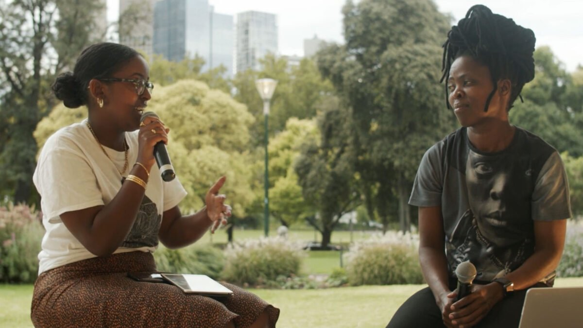 MTalks – Zanele Muholi presented by Photo 2020